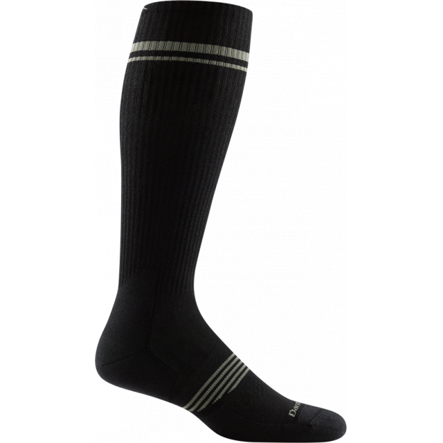 Darn Tough - Men's Element OTC Lightweight with Cushion w/ Graduated Light Compression in Duluth MN