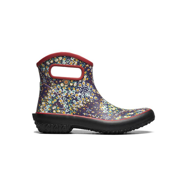 BOGS - Women's Patch Ankle - Jamboo (Roots Studio) in Loveland CO