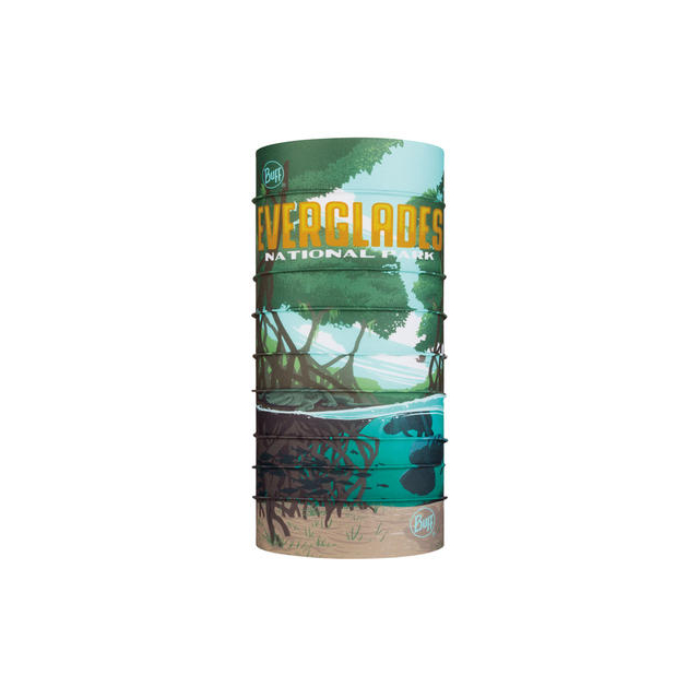 Buff - CoolNet UV+ National Park Everglades