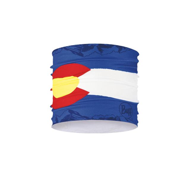 Buff - CoolNet UV+ MFL Headband Colorado in Alamosa CO