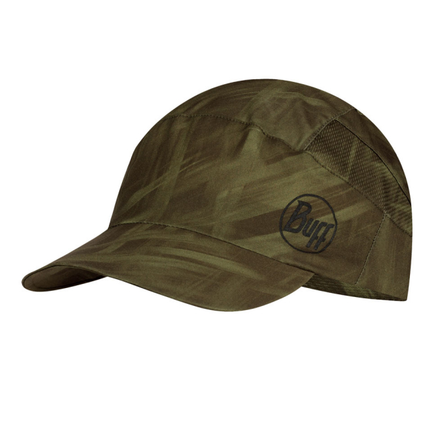 Pack Trek Cap Olive