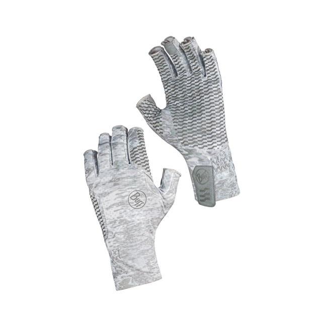 Buff - Aqua Glove Pelagic Camo White M in Blacksburg VA