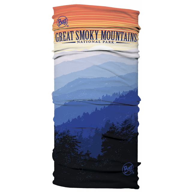CoolNet UV+ National Park Great Smoky