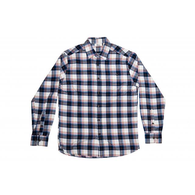 Men's Pisgah Lightweight Flannel Shirt