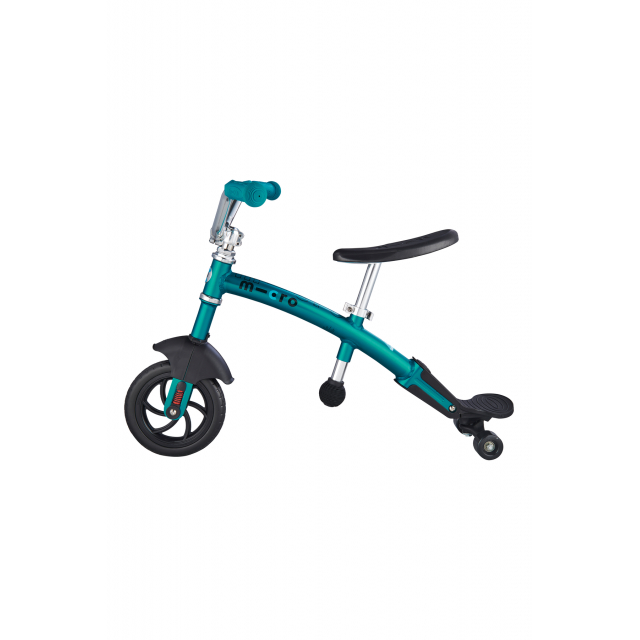 Micro Kickboard - G-Bike Chopper Deluxe