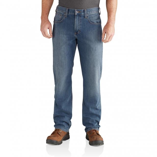 Carhartt - M Rugged Flex Relaxed Straight Jean in Chelan WA