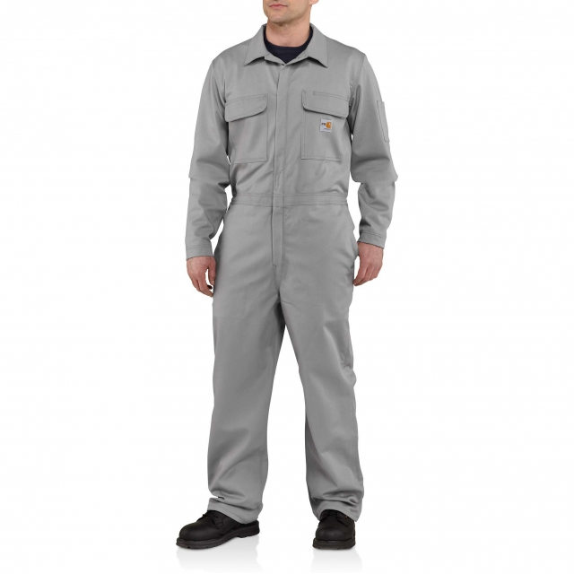 Carhartt - M FR Traditional Twill Coverall