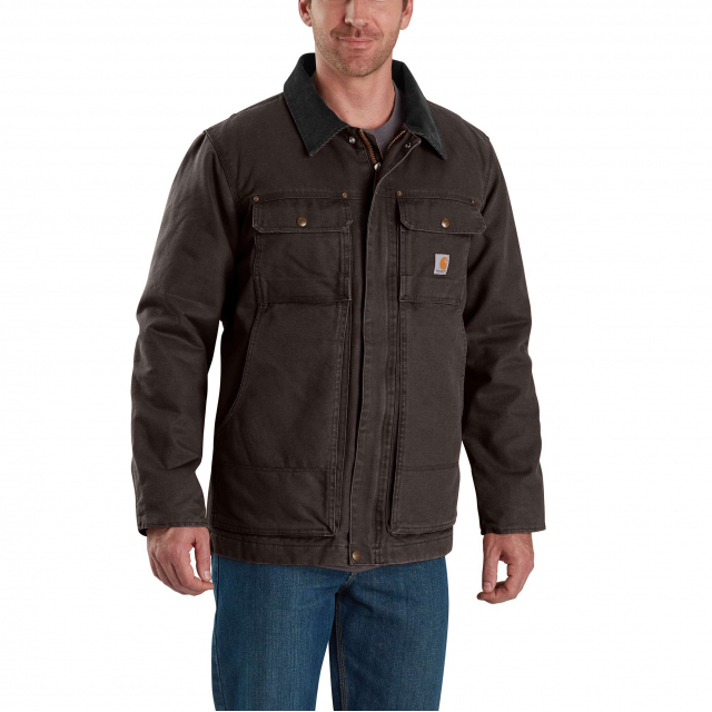 Carhartt - M Full Swing Traditional Coat in Fort Collins CO