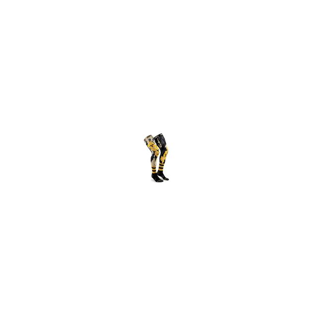100percent Brand - Rev Knee Brace Performance Moto Socks