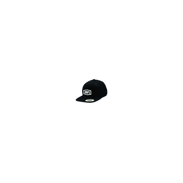 100percent Brand - Essential Corpo Youth Snapback Hat