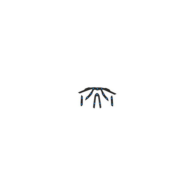 100percent Brand - Altec Thin Liner Kit