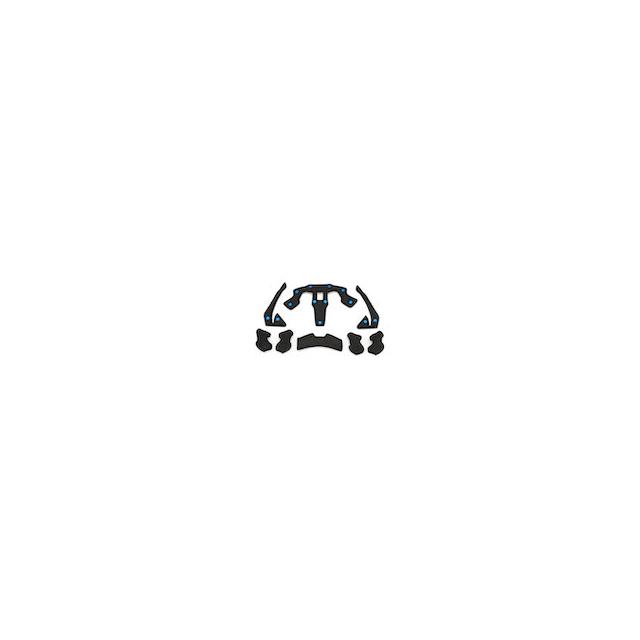 100percent Brand - Trajecta Thin Liner Kit
