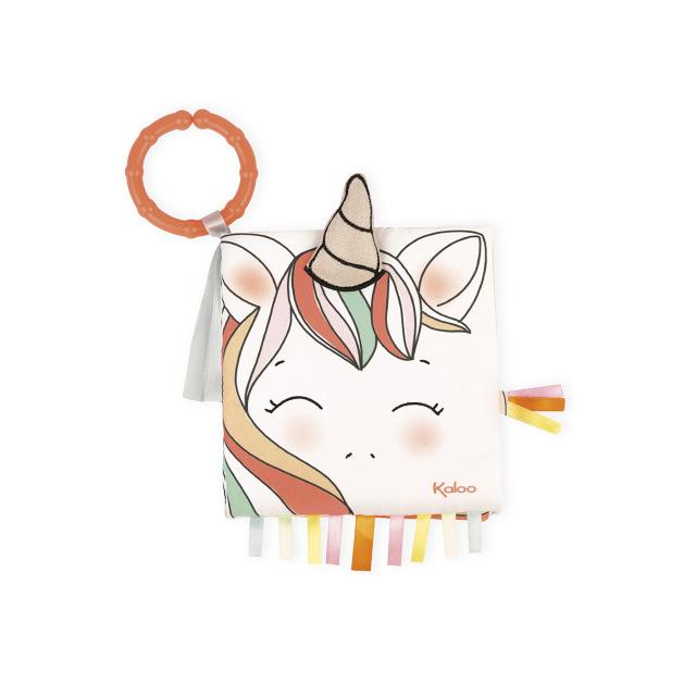 Kaloo - Activity Book - The Happy Unicorn