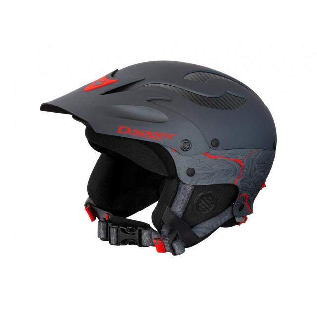 Dagger - Sweet Rocker Helmet, Dagger Edition, L/XL