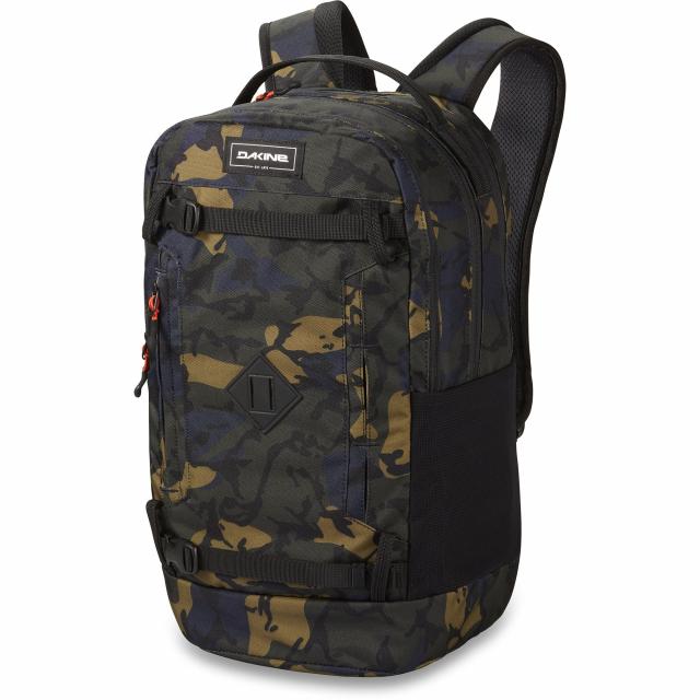 Dakine - Urbn Mission Pack 23L Backpack in Golden CO