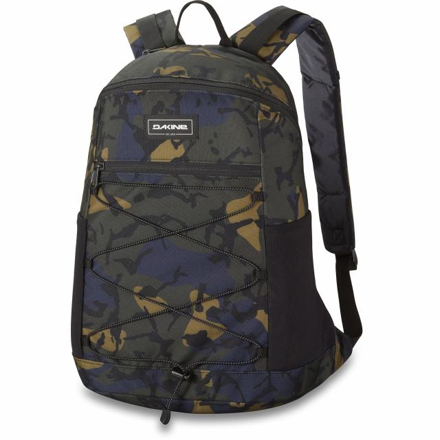 Dakine - Wndr 18L Backpack in Golden CO