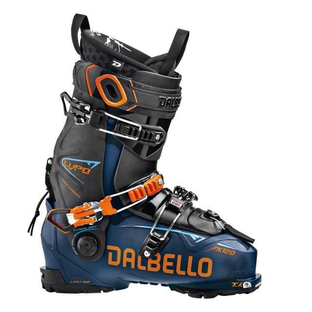 Dalbello - Lupo Ax 120 Uni Sky Blue/Black in Wheat Ridge CO