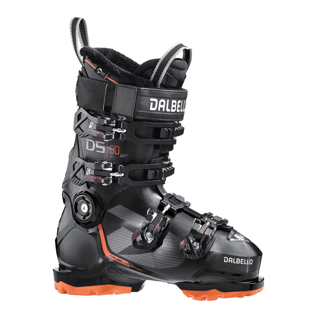 Dalbello - DS 90 W Gw Ls Black/Coral in Wheat Ridge CO