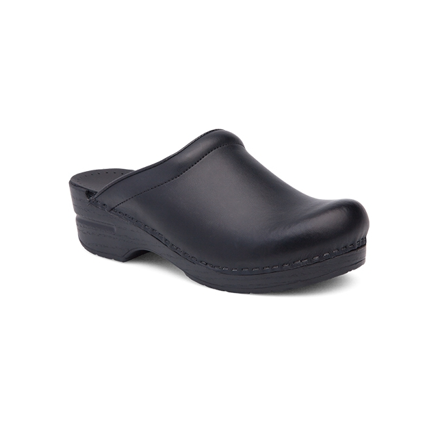 Dansko - Women's Sonja Black Box