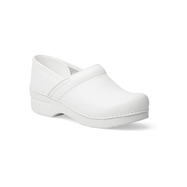 548a7e302c8d Dansko   Wide Pro White Box