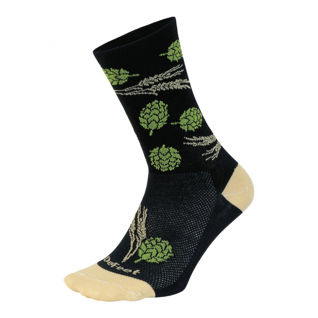 """DeFeet - Aireator 6"""" Hops and Barley"""