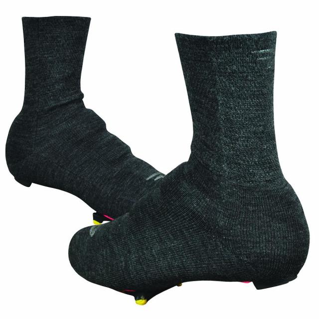 "DeFeet - Slipstream Strada Wool 6"""