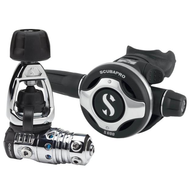 SCUBAPRO - MK25 EV600 Dive Regulator System in El Paso TX