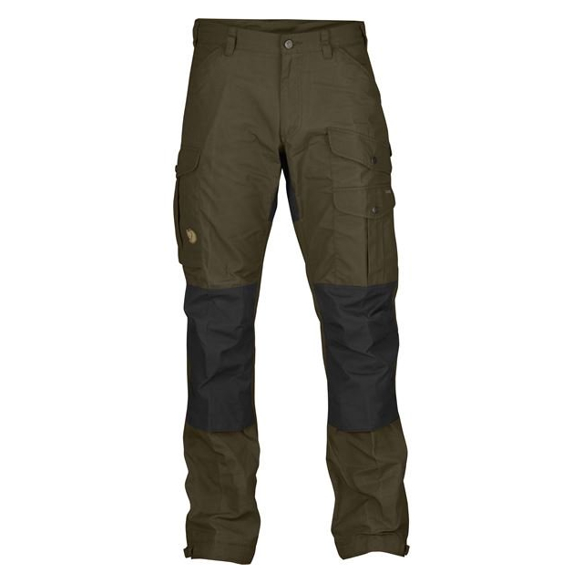 Fjallraven - Vidda Pro Trousers M Reg in Sioux Falls SD
