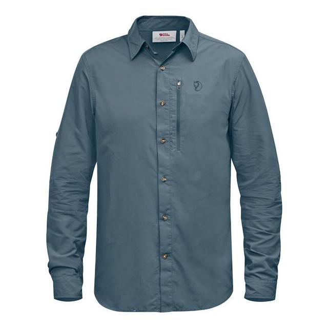 Abisko Hike Shirt LS M
