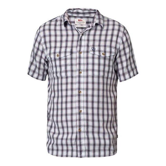 Abisko Cool Shirt SS M