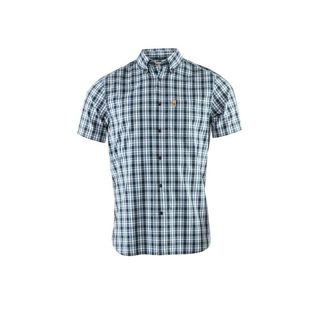 Fjallraven - ovik Shirt SS M in Sioux Falls SD