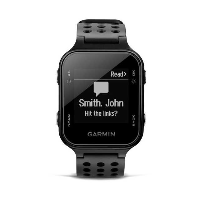 Garmin - Garmin Approach S20, Worldwide, Black in Livermore Ca