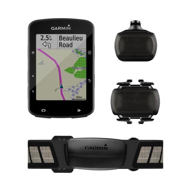 Garmin - Garmin Edge 520 Plus, Sensor Bundle in Smithers Bc