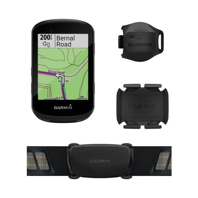 Garmin - Edge 530 Bundle in Denver CO