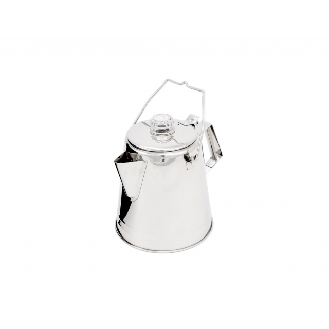 GSI Outdoors - Glacier Stainless 14 Cup Perc in Alamosa CO