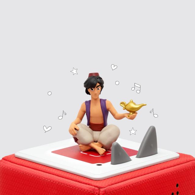 Tonies - Aladdin