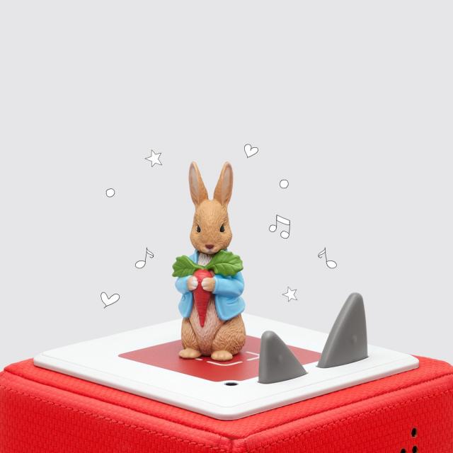 Tonies - Peter Rabbit