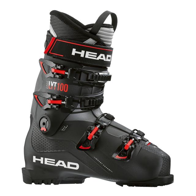 HEAD - EDGE LYT 100   BLACK / RED in Bakersfield CA
