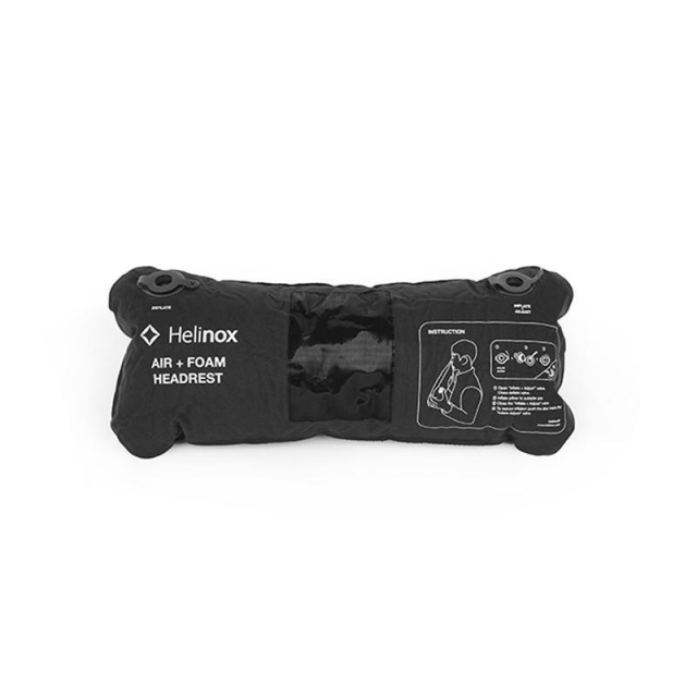 Helinox - Air & Foam Headrest