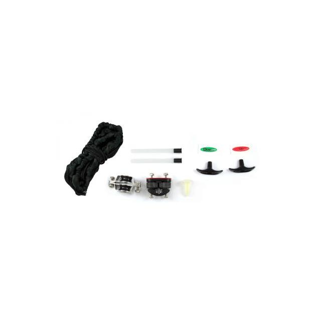 Hobie - Rudder Up/Down Line System