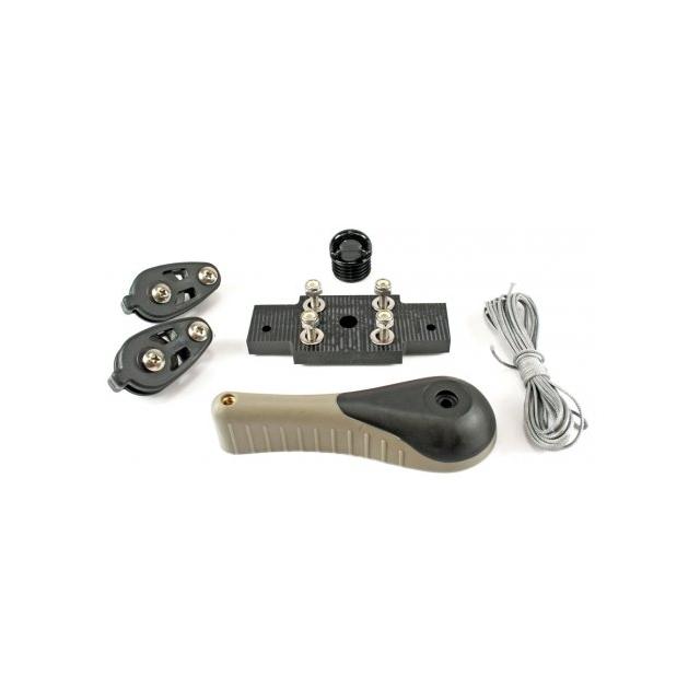 Hobie - Steering (Pro A) Reversible As