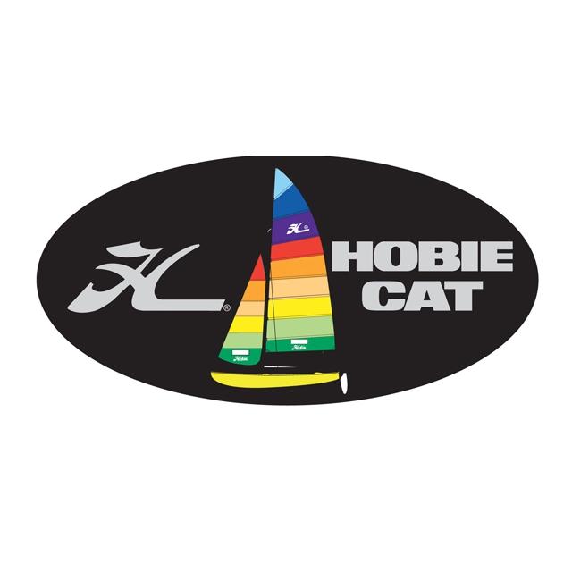 Hobie - Decal -  Cat Teq