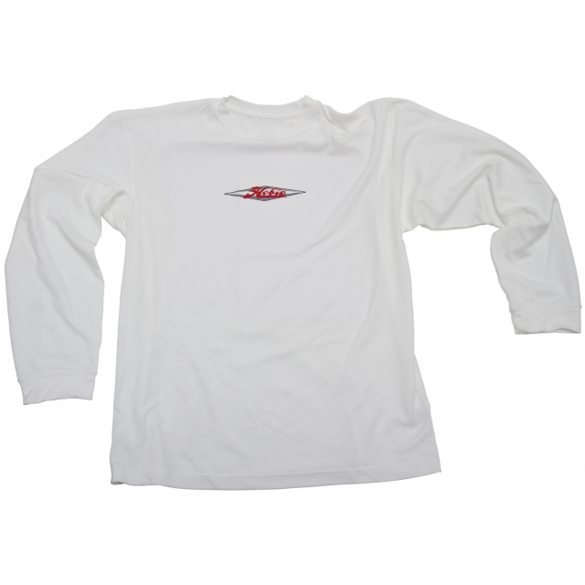 Hobie - Shirt, Men's Sport-T Long Sleeve