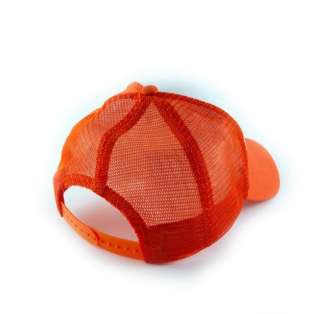 Hobie - Hat, Have A  Day Orange