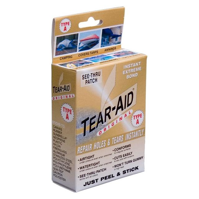 Hobie - Tear-Aid / Type A (Poly)