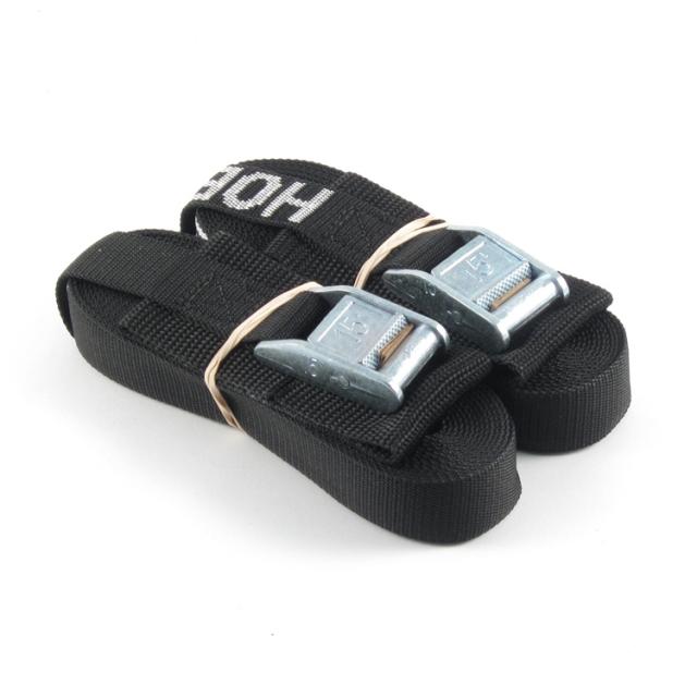 Hobie - Tie Down Straps - 15 Foot