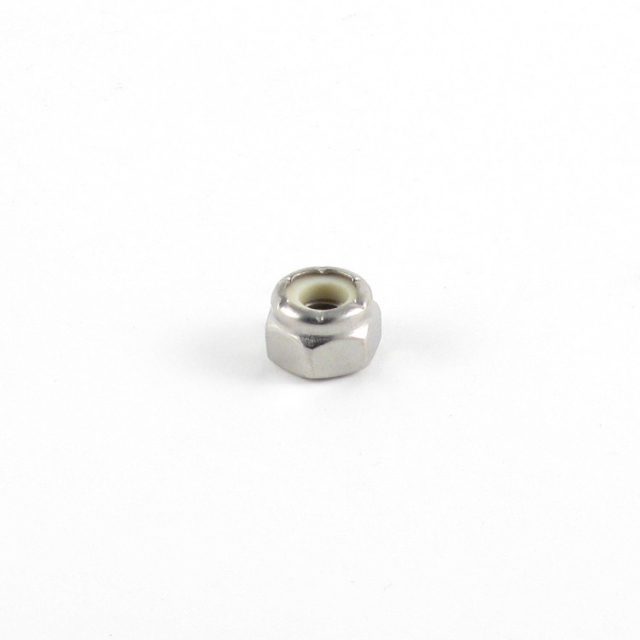 Hobie - Nut 1/4-20 Hx Nylock