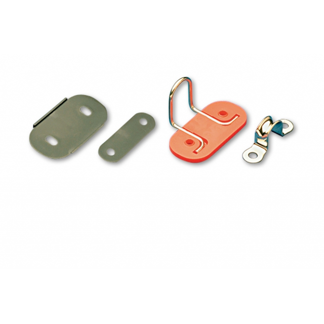 Hobie - Kit-Micro Wire Fairlead