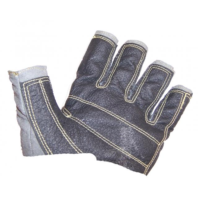 Hobie - Gloves-Fingerless Sticky