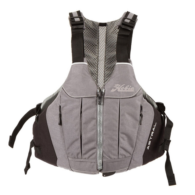 Hobie - Pfd Mirage Gray - Small/Med